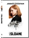 Miss Sloane (DVD)