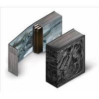 The Skyrim Library - Bethesda Softworks LLC (Hardcover)