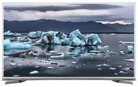 Hisense K760 55 Inch Curved Smart TV - Cover