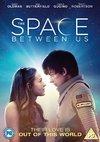 Space Between Us (DVD)
