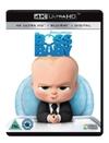 Boss Baby (Ultra HD Blu-ray)