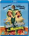 Abbott and Costello Meet the Mummy (Blu-ray)