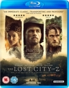 Lost City of Z (Blu-ray)