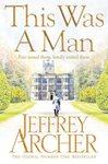 This Was a Man - Jeffrey Archer (Paperback)