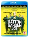 Hatton Garden Job (Blu-ray)