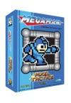 Mega Man Pixel Tactics: Mega Man Blue Box