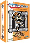 Mega Man Pixel Tactics: Bass Man Orange Box