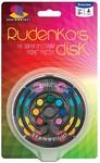 Rudenko's Disk Sliding Puzzle
