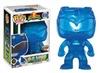 Funko Pop! Television - Power Rangers - Blue Ranger Morphing Translucent  Vinyl Figure 10cm