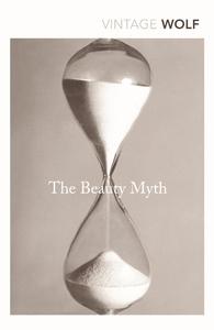 Beauty Myth - Naomi Wolf (Paperback) - Cover