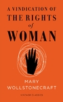 Vindication of the Rights of Woman (Vintage Feminism Short Edition) - Mary Wollstonecraft (Paperback)