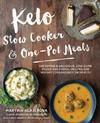 Keto Slow Cooker & One-pot Meals - Martina Slajerova (Paperback)