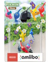 Nintendo amiibo - Pikmin Carrot (For 3DS/Wii U/Switch) Cover