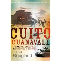 Cuito Cuanavale - Fred Bridgland (Trade Paperback)