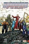 Guardians of the Galaxy: New Guard Vol. 4: Grounded - Brian Michael Bendis (Paperback)