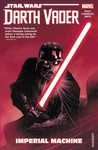 Star Wars Darth Vader - Dark Lord of the Sith 1 - Charles Soule (Paperback)