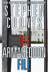 The Armageddon File - Stephen Coonts (Hardcover)