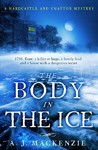 Body In the Ice - A. J. Mackenzie (Paperback)