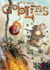 Goblins, Inc. (Board Game)