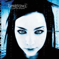 Evanescence - Fallen (Vinyl) - Cover