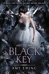 The Black Key - Amy Ewing (Paperback)