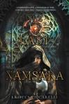 The Last Namsara - Kristen Ciccarelli (Hardcover)