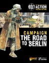 The Road to Berlin - Warlord Games (Paperback)