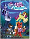 My Little Pony: Tails of Equestria - The Storytelling Game (Role Playing Game)