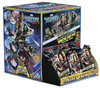 Marvel HeroClix - Guardians of the Galaxy Version 2 Gravity Feed (24 Boosters) (Miniatures)