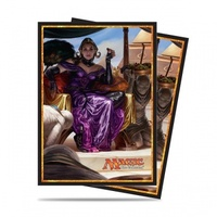 Ultra Pro Sleeves Standard - Magic: The Gathering Amonkhet (80 Sleeves) - Cover