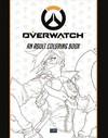 Overwatch - Blizzard Entertainment (Paperback)