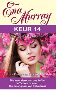 Ena Murray Keur 14 - Ena Murray (Paperback) - Cover