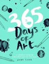 365 Days of Art (Paperback)