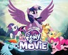 Art of My Little Pony: the Movie (Hardcover)