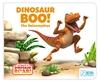 Dinosaur Boo! the Deinonychus - Jeanne Willis (Board book)