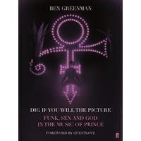 Dig If You Will the Picture - Ben Greenman (Hardcover)