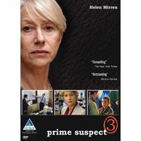 Prime Suspect 3 (DVD)