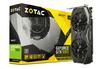 Zotac nVidia GeForce - GTX 1080 AMP Edition 8GB GDDR5x - 256Bit Graphics Card