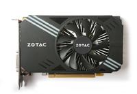 Zotac nVidia GeForce - GTX 1060 3GB GDDR5 - 192Bit Graphics Card - Cover