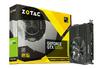 Zotac nVidia GeForce GTX 1050 Ti 4GB Mini GDDR5 - 128Bit Graphics Card