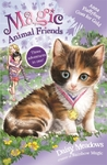Magic Animal Friends: Anna Fluffyfoot Goes For Gold - Daisy Meadows (Paperback)