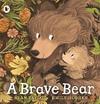 Brave Bear - Sean Taylor (Paperback)