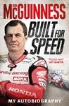 Built For Speed - John Mcguinness (Hardcover)