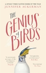 Genius of Birds - Jennifer Ackerman (Paperback)