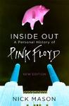 Inside Out - Nick Mason (Paperback)