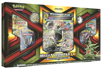 Pokémon Tyranitar-EX Premium Collection