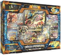 Pokémon TCG - Mega Powers Collection (Trading Card Game) - Cover