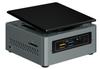 Intel Nuc Kit J3455 DDR3L RAM Support SSD Support Mini Desktop PC (Barebones)