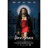 Dora's Peace (DVD)