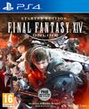 Final Fantasy XIV Online: Starter Pack (PS4)